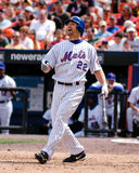 Xavier Nady New York Mets Fotografia de Stock