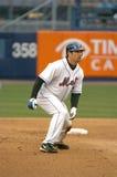 Xavier Nady, New York Mets Στοκ εικόνα με δικαίωμα ελεύθερης χρήσης