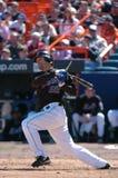 Xavier Nady, New York Mets Στοκ Εικόνες