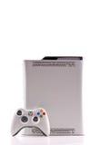 Xbox 360 de Microsoft Foto de archivo