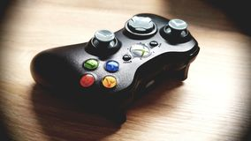 Xbox för liv Fotografering för Bildbyråer