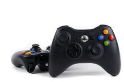 Xbox game controller Stock Image