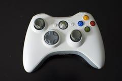 Xbox kontroll arkivfoton