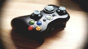 Xbox pendant la vie Image stock