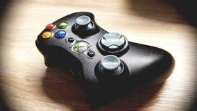 Xbox pendant la vie Photographie stock