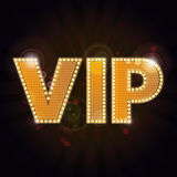 Xeclusive VIP gold Stock Photography