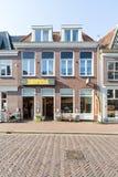 Xenos-Niederlassung in Hoorn, die Niederlande Lizenzfreie Stockbilder