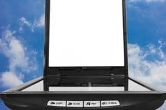 Xerox  business Stock Image