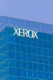 Xerox Corporate Headquarters Stock Photos