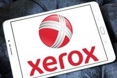 Xerox Corporation商标 免版税库存照片