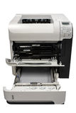 Xerox multifunction machine Stock Photo