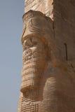 Xerxes gateway, persepolis, iran Stock Image