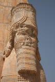 Xerxes gateway, persepolis, iran Royalty Free Stock Photos