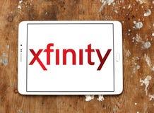 Xfinity, comcast logo Stock Images