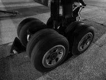XH 558 бомбардировщик Vulcan Стоковые Фотографии RF