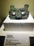 ` XI музей истории и культуры Стоковые Изображения