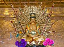 Xi'an royaltyfri foto