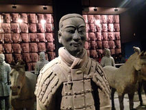 ` XI ett museum av historia och kultur royaltyfri foto