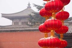 Xi'an Famen Stock Images