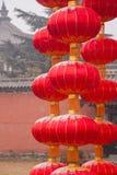 Xi'an Famen Royalty Free Stock Photos