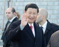 Xi Jinping Stock Photos