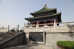 Xi 'an xingqing park, Stock Images