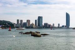 Xiamen Fotos de Stock Royalty Free