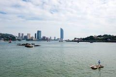 Xiamen Immagini Stock Libere da Diritti