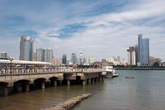 Xiamen Stock Afbeelding