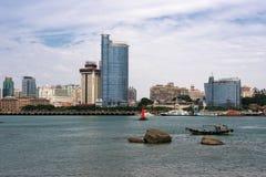 Xiamen Stock Foto