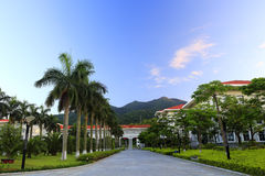 Xiamen administration institute Stock Photo