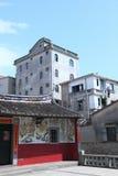 Xiamen China Fotografia de Stock Royalty Free
