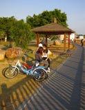 Xiamen,China,Beach Royalty Free Stock Image