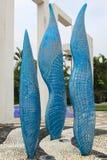 Sculpture in Xiamen Garden Expo. Xiamen, China - Sep 30, 2013:  Sculpture In Xiamen Garden Expo, Fujian, China Stock Photo