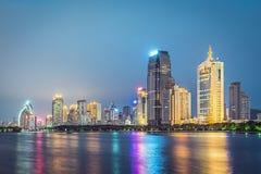 Xiamen, Chiny Zdjęcie Royalty Free