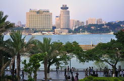 Xiamen City,China, Stock Photos