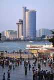 Xiamen City,China, Stock Image