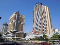 Xiamen City,China, Royalty Free Stock Photography