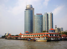Xiamen City,China, Stock Image