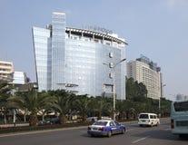 Xiamen City,China, Royalty Free Stock Photos