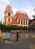 Xiamen Gulangyu, Fotos de Stock Royalty Free