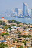 Xiamen Gulangyu island Stock Image