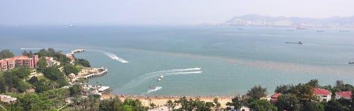 Xiamen landscape Stock Images