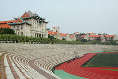 Xiamen University Royalty Free Stock Photography
