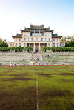 Xiamen University. Eastphoto, tukuchina, Xiamen University, City, scenery Royalty Free Stock Photography