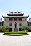 Xiamen University. Eastphoto, tukuchina, Xiamen University, City, scenery Royalty Free Stock Photo