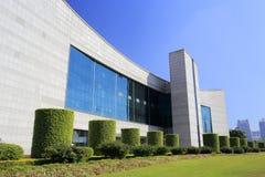XiamenParlementsgebouw Stock Foto