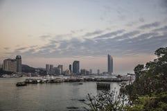 Xiamensen Royalty-vrije Stock Afbeeldingen
