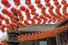 XIAN, ΚΊΝΑ - 11 ΝΟΕΜΒΡΊΟΥ 2014: ZIZHULIN στο νότο τοποθετήστε Wutai (Nanwuta Στοκ Εικόνες