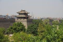 Xian, Κίνα Στοκ εικόνες με δικαίωμα ελεύθερης χρήσης